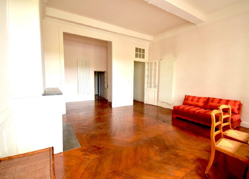 Appartement à louer 79m2 à Lyon 5