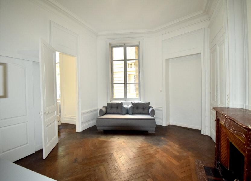Appartement à louer 32.62m2 à Lyon 3