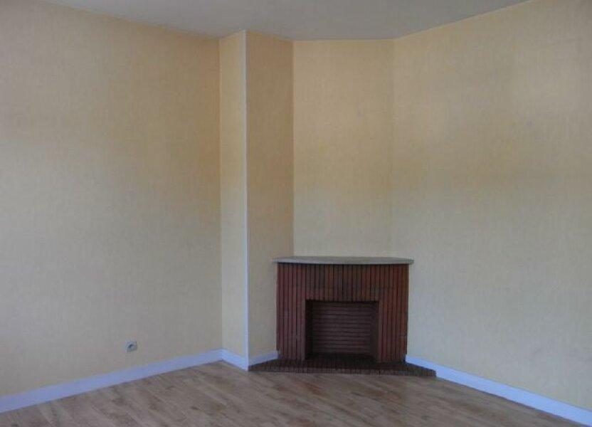 Appartement à louer 52.13m2 à Pont-Audemer