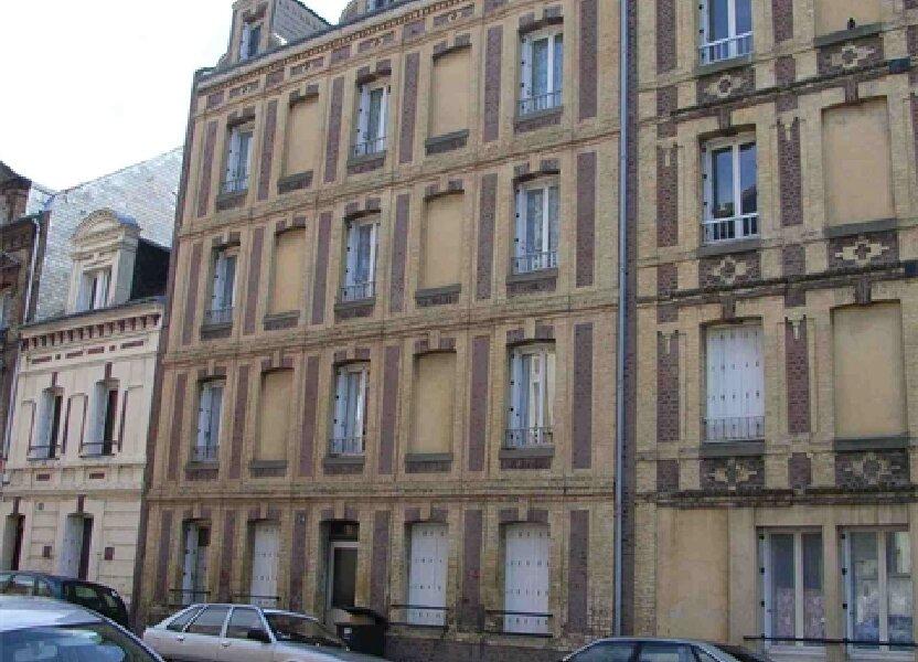 Appartement à louer 87.21m2 à Le Havre