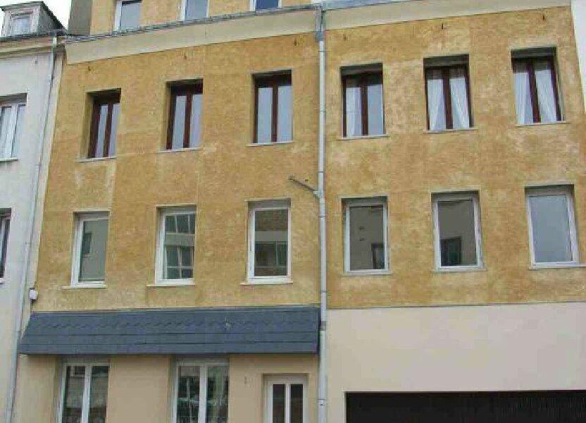 Appartement à louer 25.85m2 à Le Havre