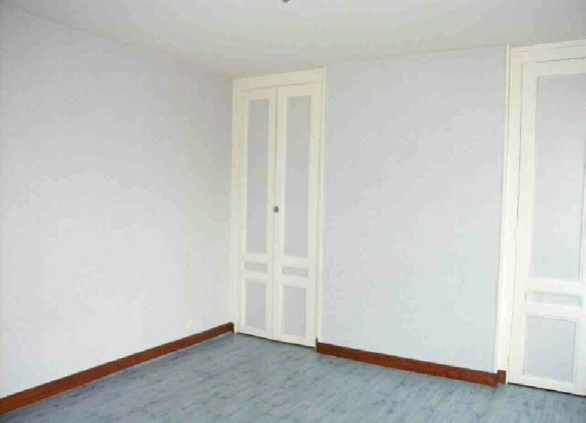 Appartement à louer 61.04m2 à Le Havre