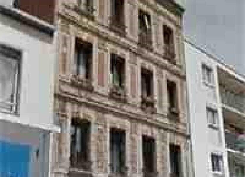 Appartement à louer 45m2 à Le Havre
