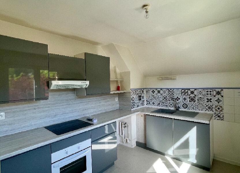 Appartement à louer 48.39m2 à La Rivière-Saint-Sauveur
