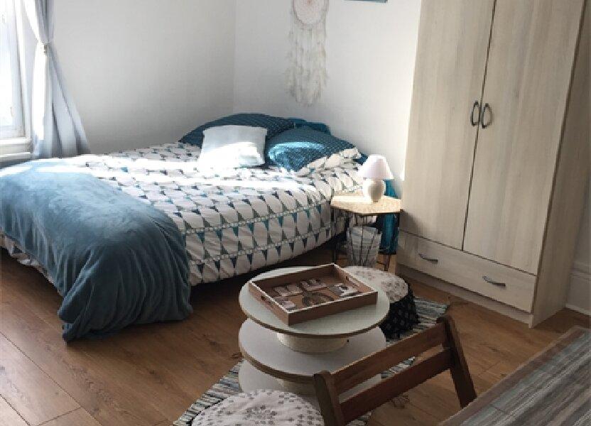Appartement à louer 26.5m2 à Le Havre