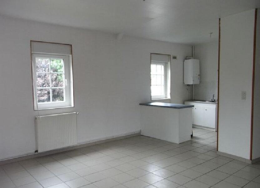 Appartement à louer 52.09m2 à Pont-Audemer