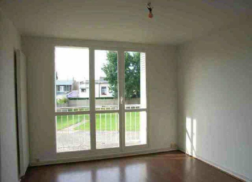 Appartement à louer 47.87m2 à Le Havre