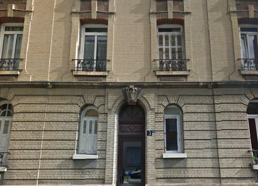 Appartement à louer 37.75m2 à Le Havre