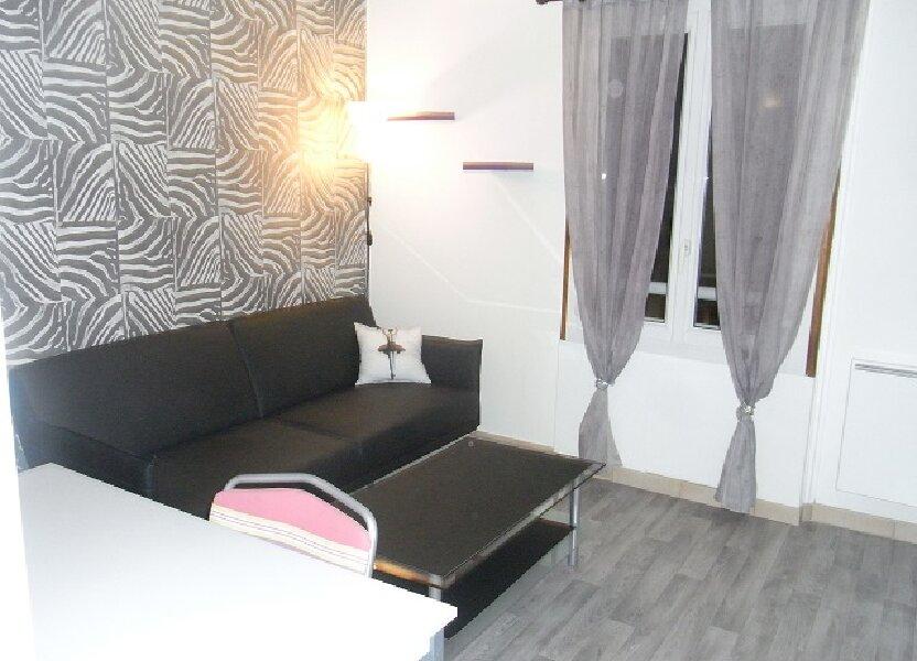Appartement à louer 28.85m2 à Le Havre