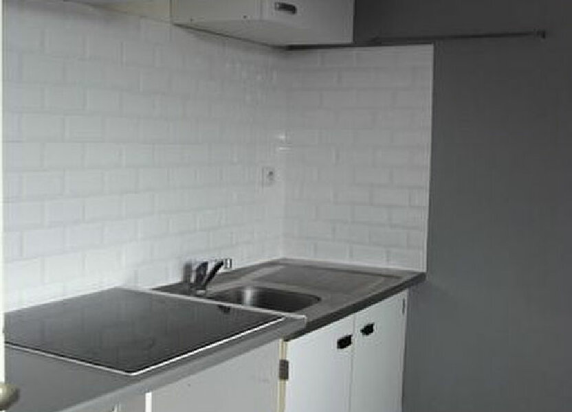 Appartement à louer 33.22m2 à Pont-Audemer