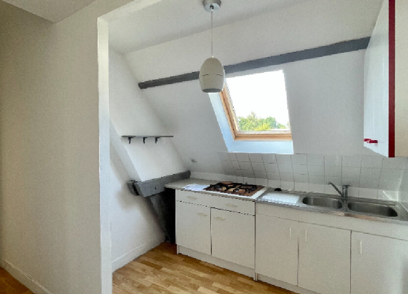 Appartement à louer 46.71m2 à La Mailleraye-sur-Seine