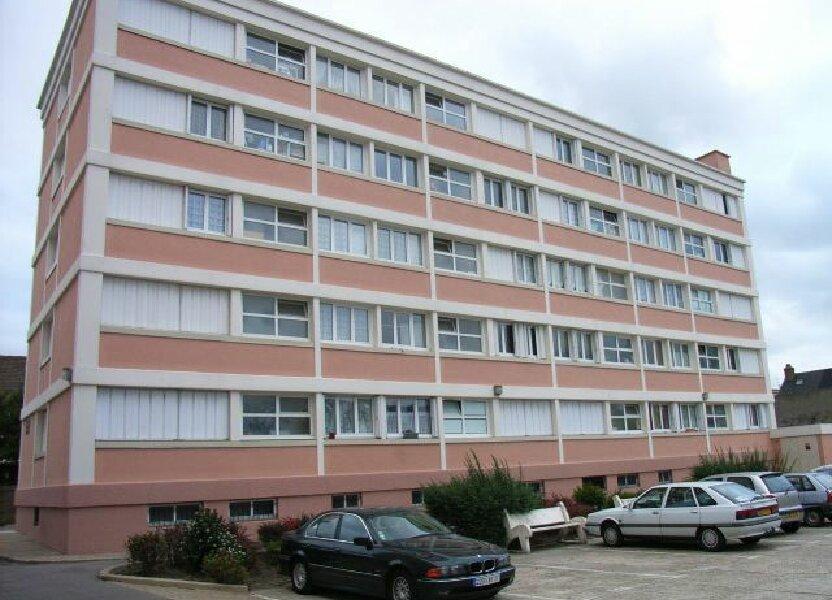 Appartement à louer 59.41m2 à Le Havre