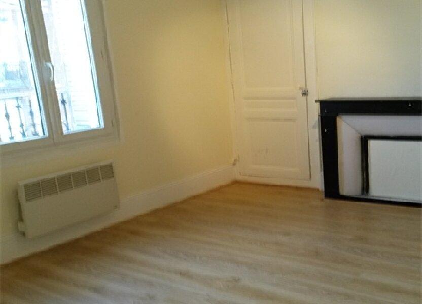 Appartement à louer 39.51m2 à Le Havre