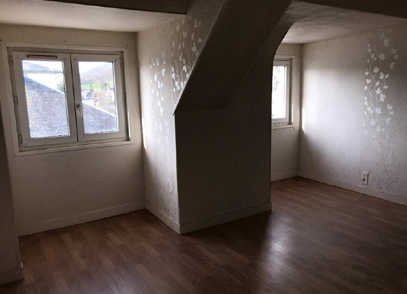Appartement à louer 37.92m2 à Pont-Audemer