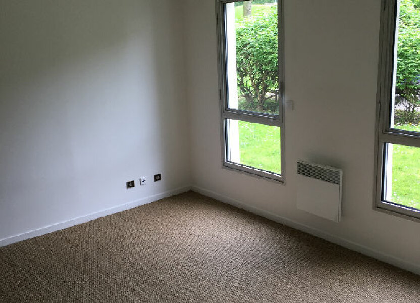 Appartement à louer 39m2 à Sainte-Adresse