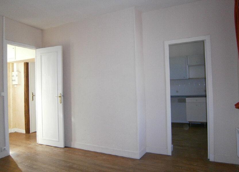 Appartement à louer 31.23m2 à Cormeilles