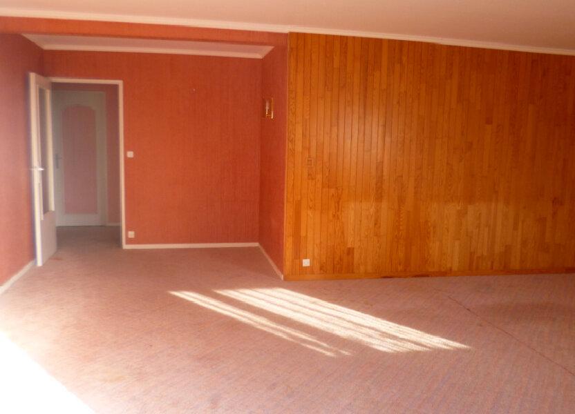 Appartement à vendre 126.7m2 à Le Havre