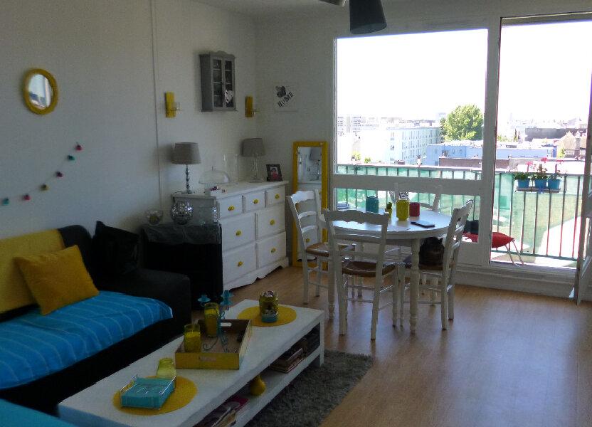 Appartement à vendre 64m2 à Le Havre