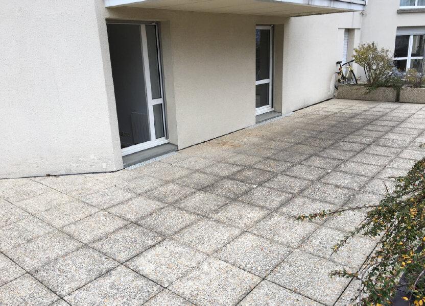 Appartement à louer 60.7m2 à Sainte-Adresse