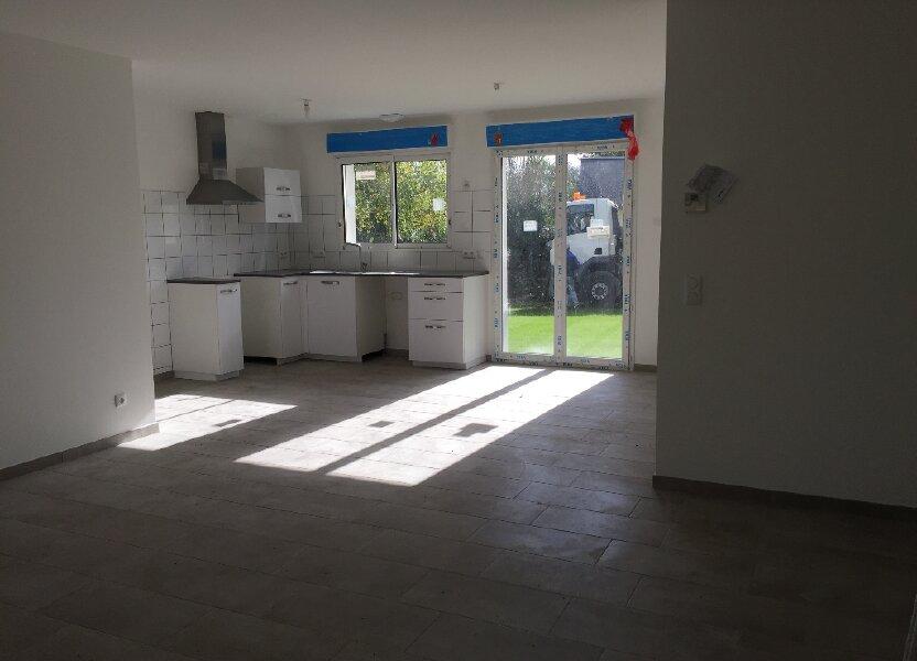 Maison à louer 87.11m2 à Saint-Mards-de-Blacarville