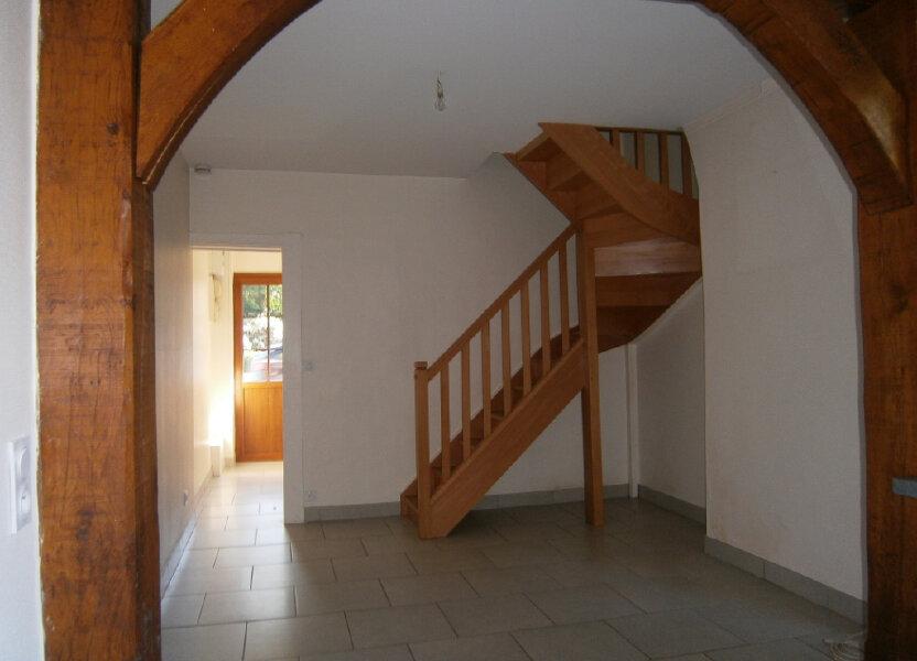Maison à louer 60.13m2 à Cormeilles