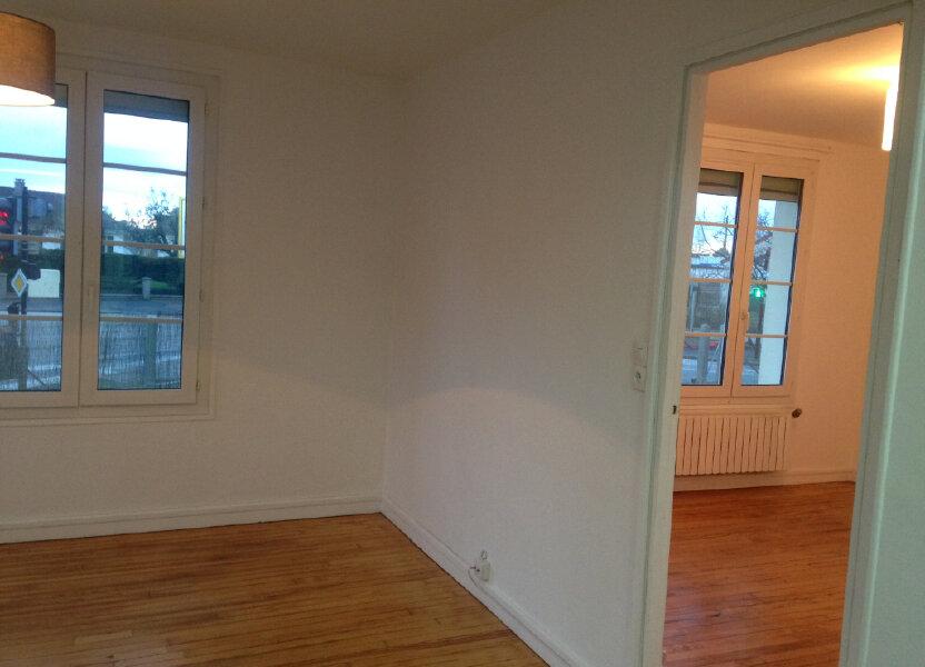 Appartement à vendre 43.46m2 à Le Havre
