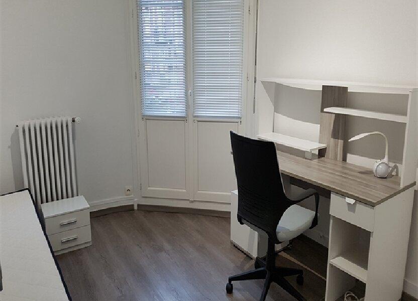 Appartement à louer 12.75m2 à Le Havre
