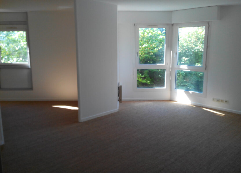 Appartement à louer 76.5m2 à Sainte-Adresse