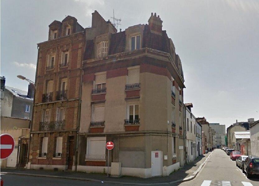 Stationnement à louer 10m2 à Le Havre