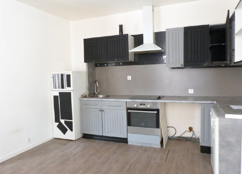 Appartement à vendre 38.8m2 à Le Havre