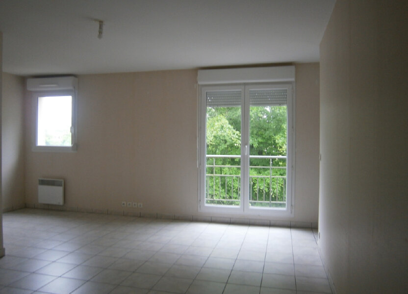 Appartement à louer 46.9m2 à Beuzeville