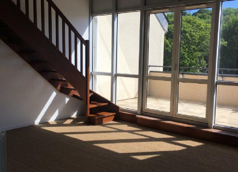Appartement à louer 51.9m2 à Sainte-Adresse