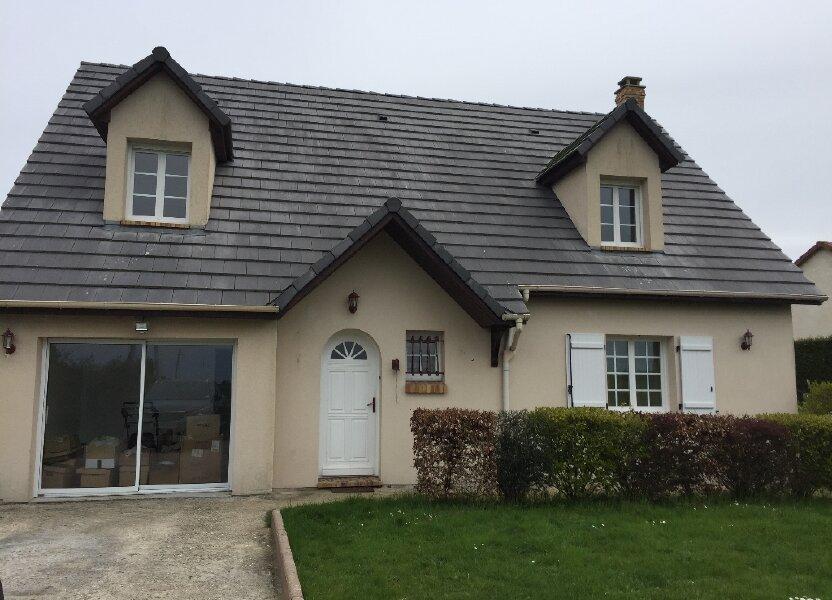 Maison à louer 135.73m2 à Authou