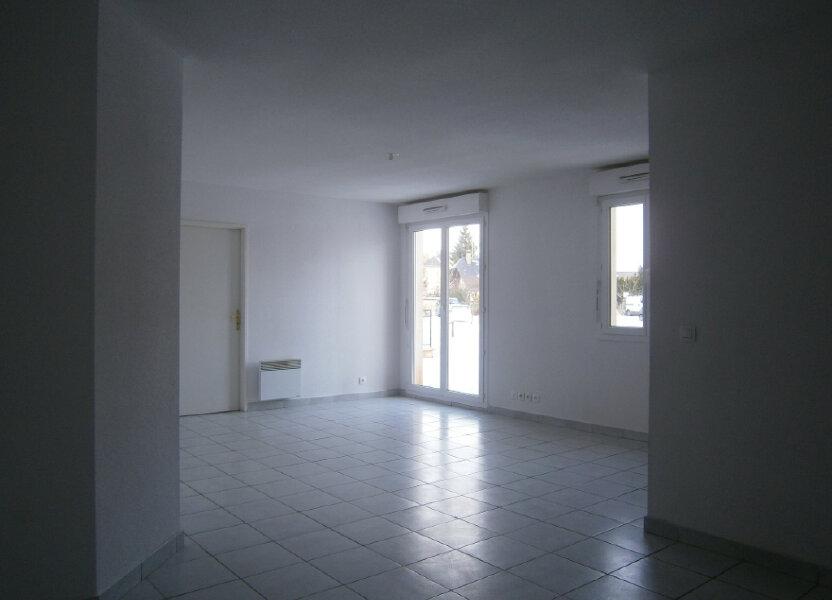 Appartement à louer 67.21m2 à Beuzeville