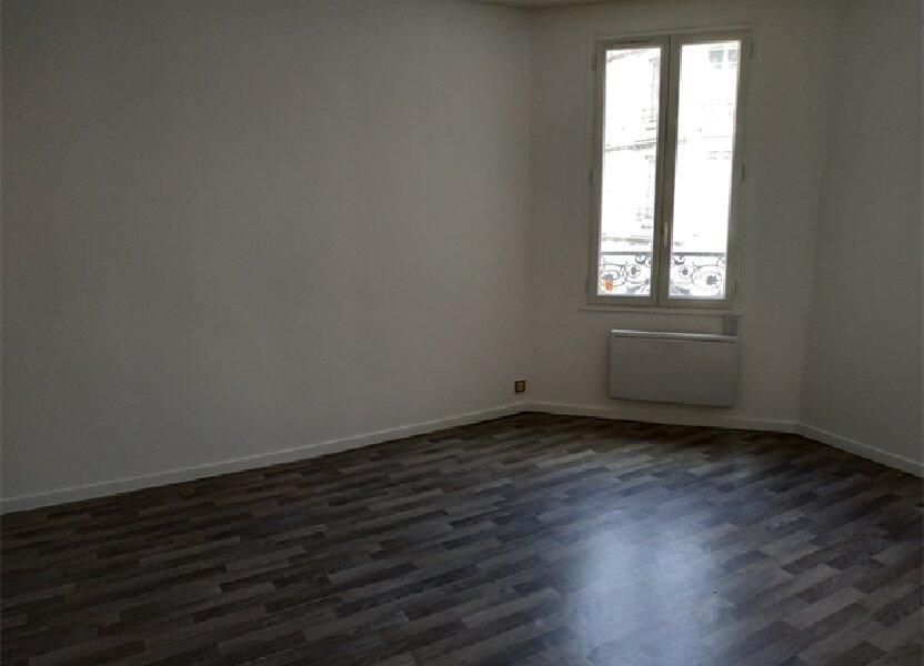 Appartement à louer 39.52m2 à Le Havre