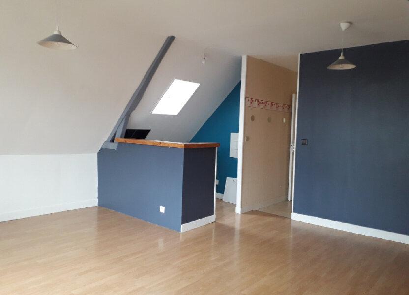 Appartement à louer 44.07m2 à Beuzeville
