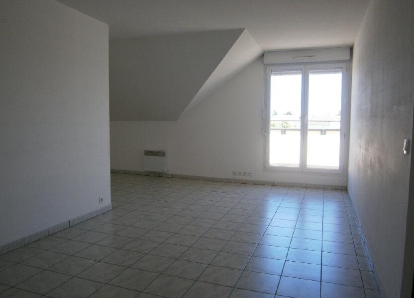 Appartement à louer 64.1m2 à Beuzeville
