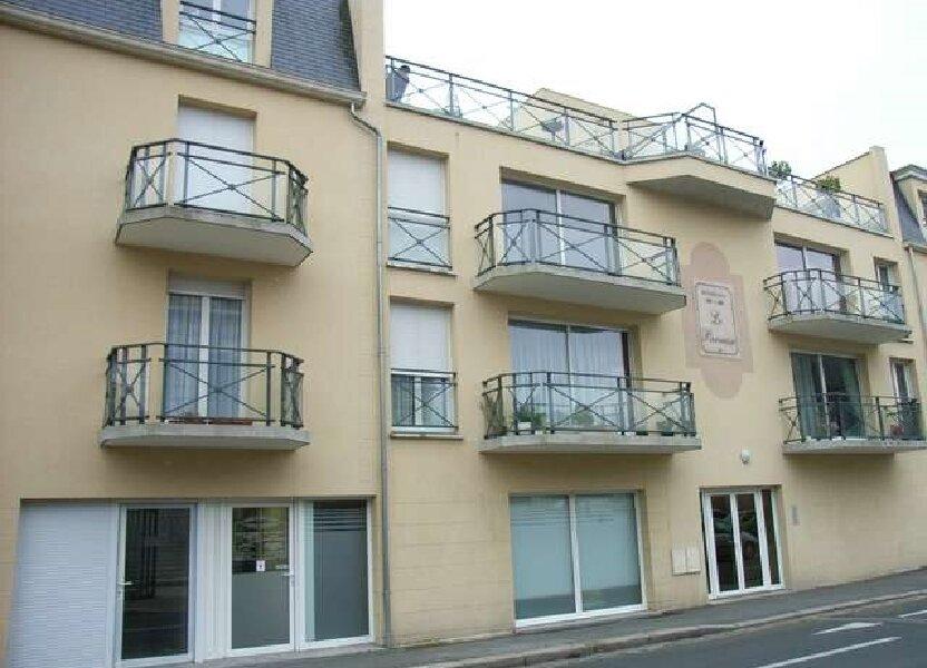 Appartement à louer 57.23m2 à Pont-Audemer