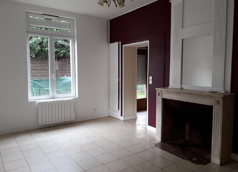 Appartement à louer 59.37m2 à Beuzeville