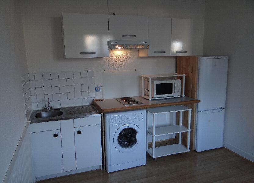 Appartement à louer 28.58m2 à Pont-Audemer