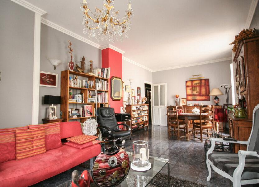 Appartement à vendre 88m2 à Cran-Gevrier