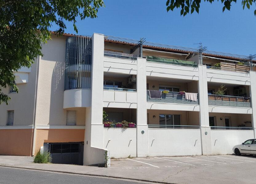 Appartement à louer 65.8m2 à Saint-Jean-de-Védas