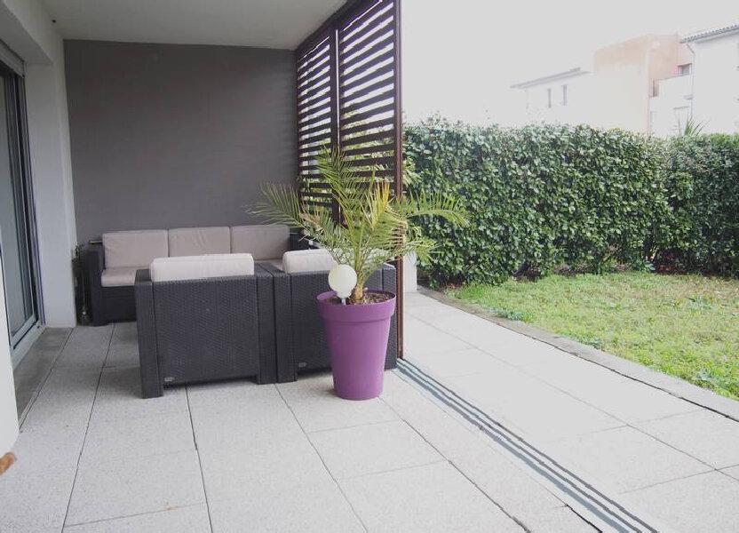 Appartement à vendre 41.09m2 à Toulouse
