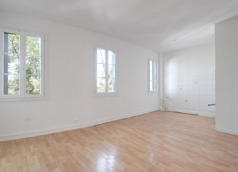 Appartement à vendre 46.2m2 à Toulouse