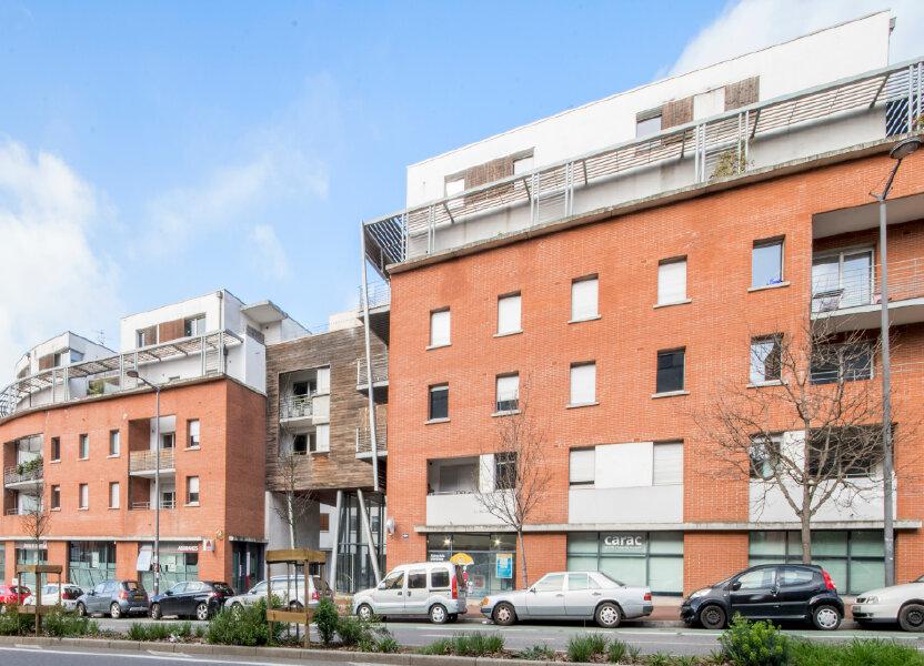 Appartement à vendre 123.74m2 à Toulouse