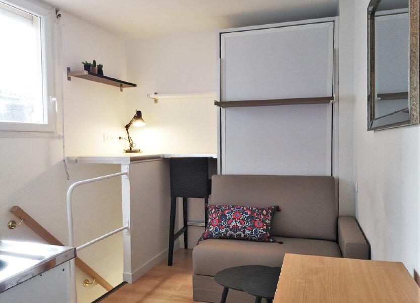 Appartement à louer 12m2 à Toulouse