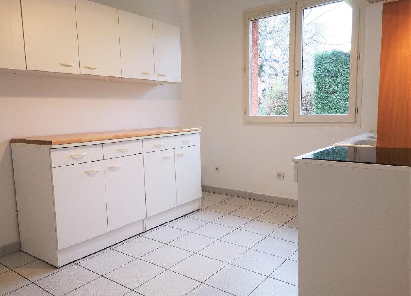 Maison à louer 92.21m2 à Beaupuy