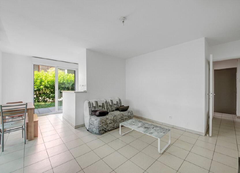 Appartement à vendre 63.13m2 à Toulouse