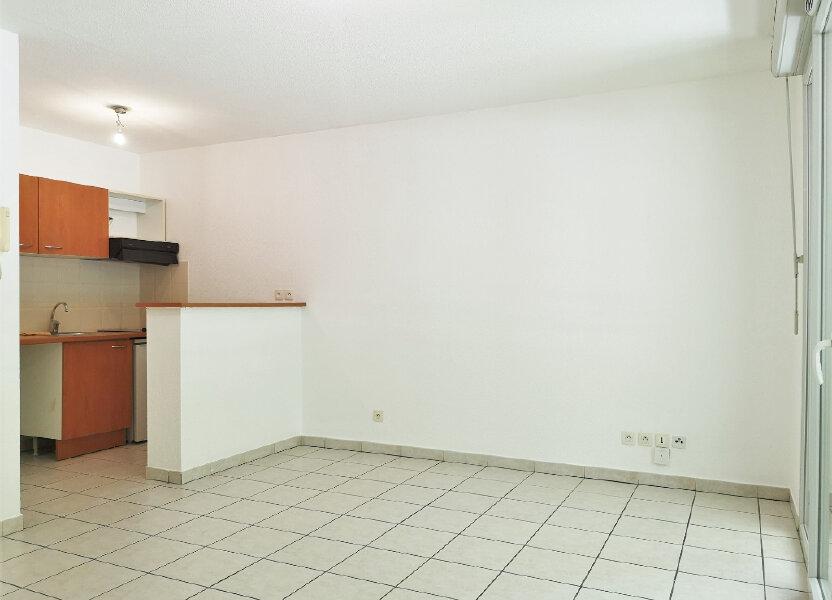 Appartement à louer 40.08m2 à Toulouse