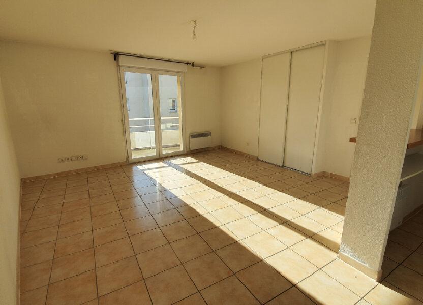 Appartement à louer 54m2 à Nîmes